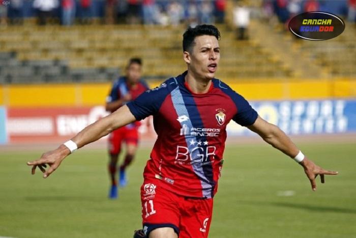 Manuel Balda, continuará en El Nacional este 2019