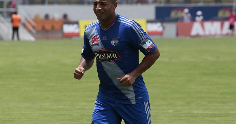 Emelec ganó en Argentina con gol de Pedro Quiñónez