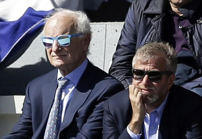 Chelsea apela a la FIFA la sanción de un año sin fichar