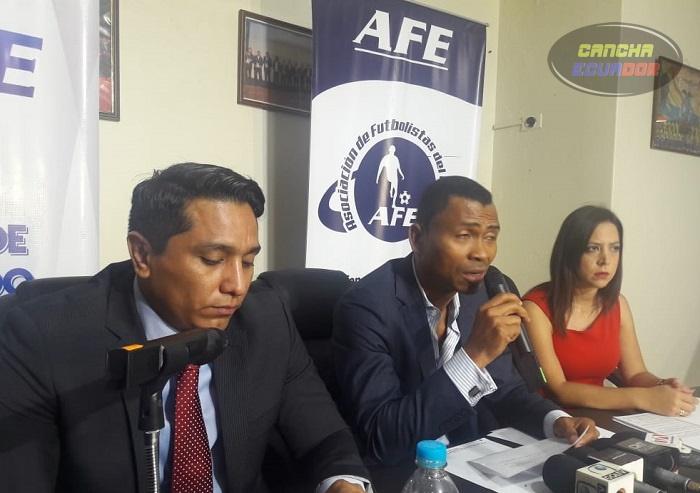 Iván Hurtado se defiende y acusa a Jorge Guzmán de corrupción en AFE