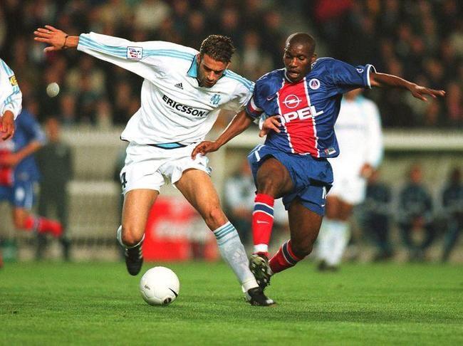 Drogaron a jugadores de PSG y compraron al árbitro: salen a la luz escandalosas mañas del Marsella
