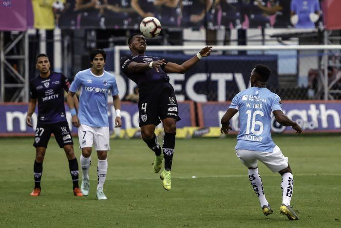 Independiente del Valle le ganó a Católica y se afianza en liderato del torneo