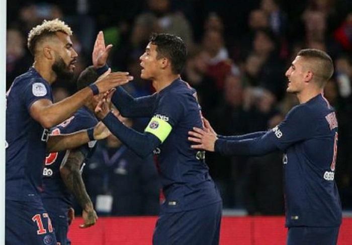 Los tres cracks que el PSG quiere 'quitarle' al Barcelona