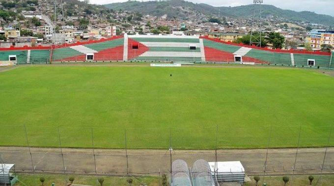 Resultado de imagen de estadio reales tamarindos